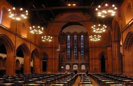 英国留学思克莱德大学商学院工程学院