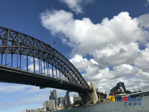加拿大留学 澳洲留学 加拿大澳洲跨国申请 澳洲签证 澳洲金融专业 艾迪留学