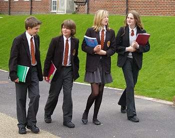 英国高中申请本科