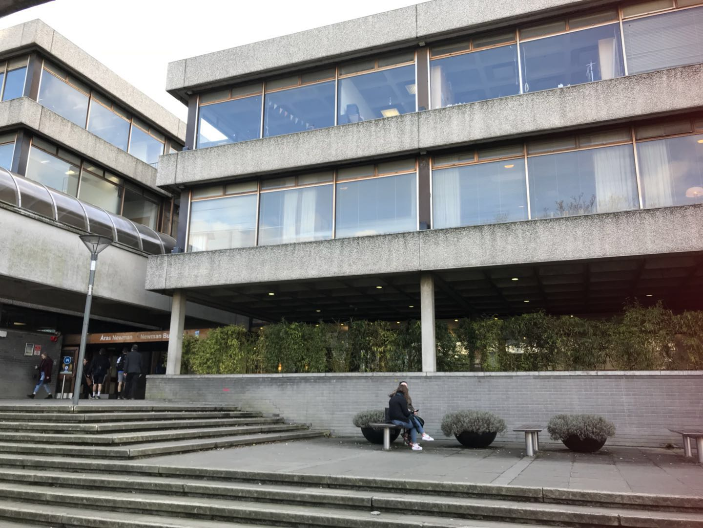 都柏林大学文学院