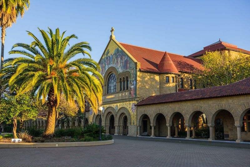 美国斯坦福大学石油工程专业