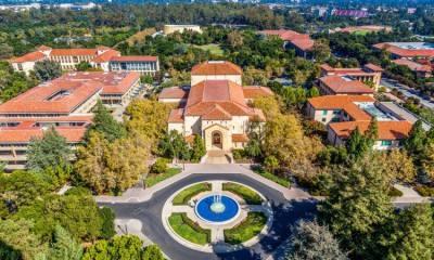 斯坦福大学Stanford University