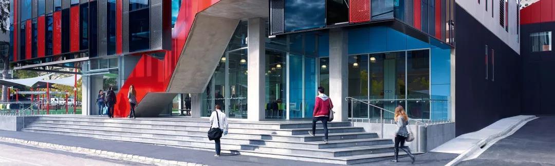 斯威本科技大学建筑专业 斯威本奖学金 艾迪澳洲留学 斯威本科技大学