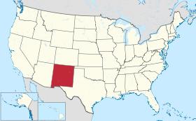 美国新墨西哥州院校