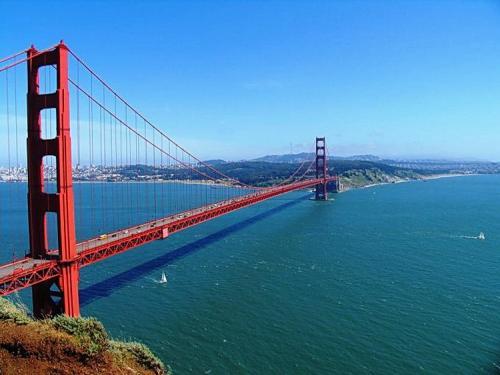 美国留学最安全的城市旧金山州立大学