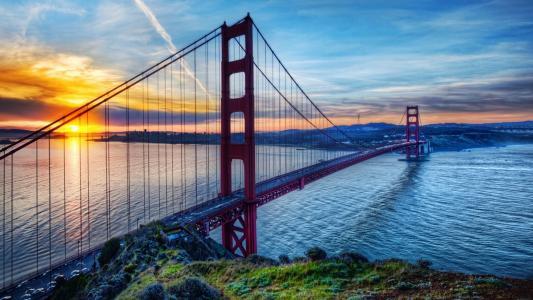 2017年度美国最受欢迎的20个城市