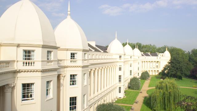 伦敦商学院申请伦敦大学申请