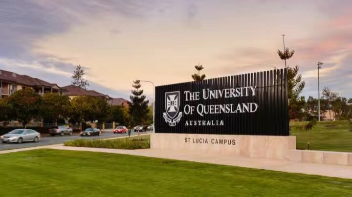 昆士兰大学,澳洲八大名校,昆士兰大学直播,院校直播课,昆士兰大学面试