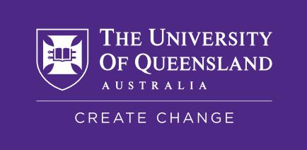 昆士兰大学logo