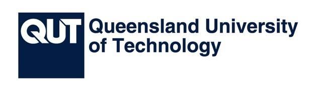 昆士兰科技大学logo