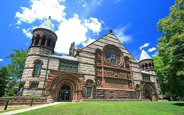 美国大学前五十排名录取要求