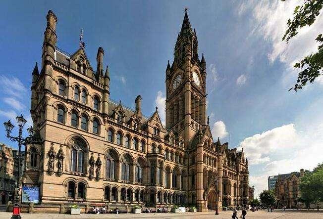 曼彻斯特大学英国最具创新力大学排名