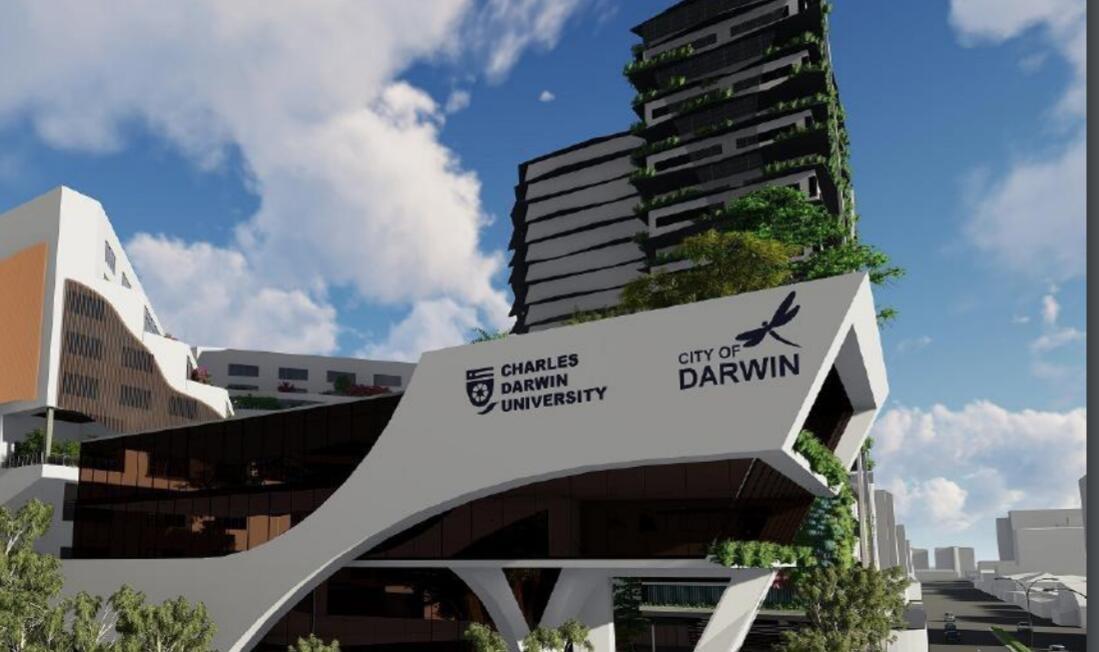 查尔斯达尔文大学疫情期政策 CDU大学优势课程 CDU就业率 移民加分地区CDU大学4年PSW