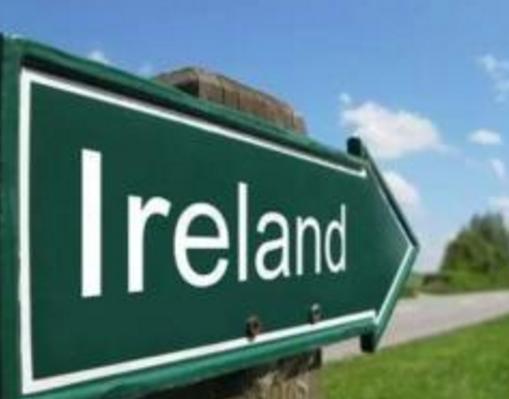 欧洲硅谷爱尔兰奖学金