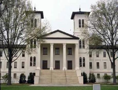 美国沃福德学院
