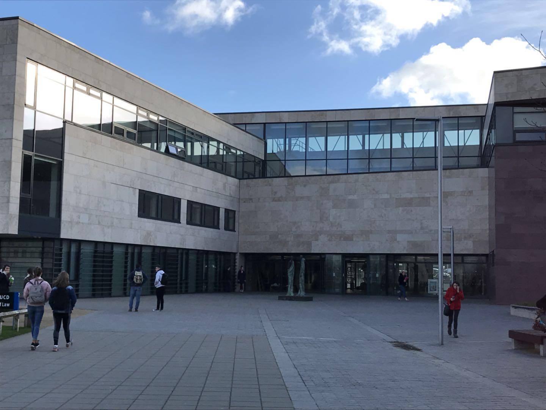 都柏林大学法学院