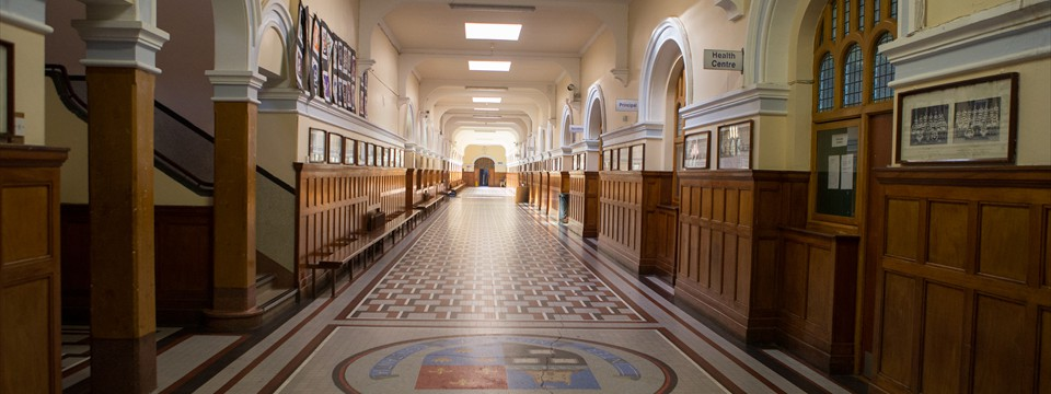 爱尔兰洛克威尔学院