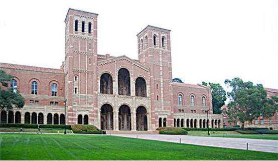 美国加州大学洛杉矶分校留学申请