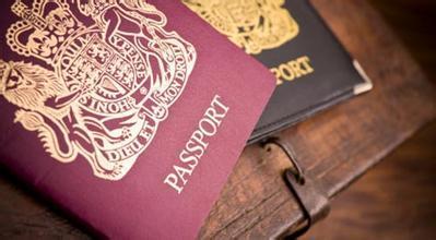 英国留学签证照片