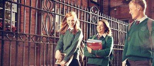 爱尔兰学生签证申请
