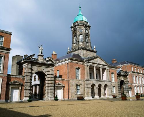 爱尔兰留学签证的类型