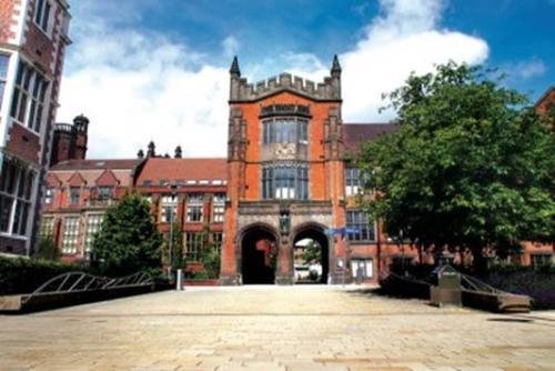 英国大学纽卡斯尔大学 不卡网大排名的大学