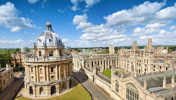 英国留学和美国留学高端名校联申