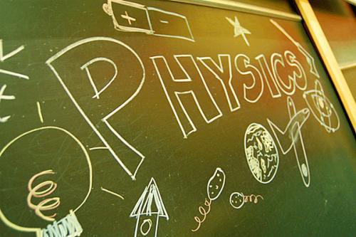 英国物理专业十大名校