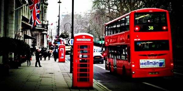 英国留学申请英国留学城市