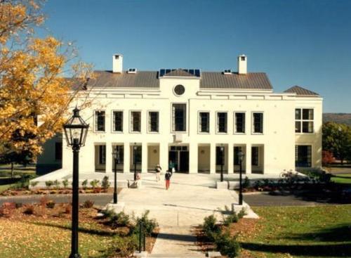美国私立大学排名