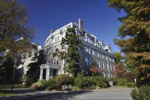 美国最好的25所私立大学