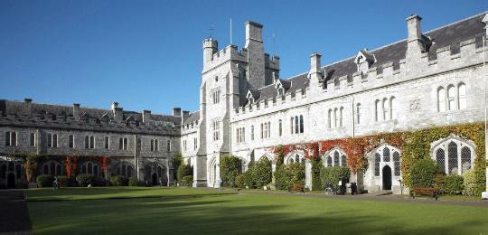 爱尔兰留学科克大学