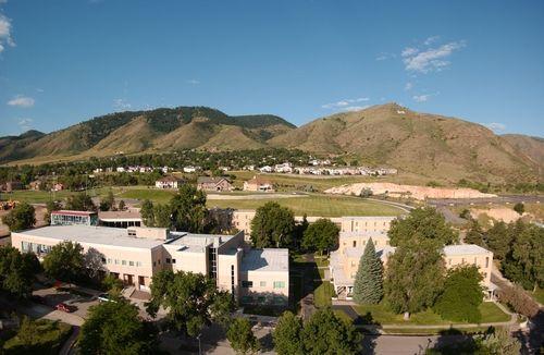 美国石油工程科罗拉多矿业大学