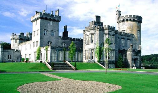 爱尔兰留学签证
