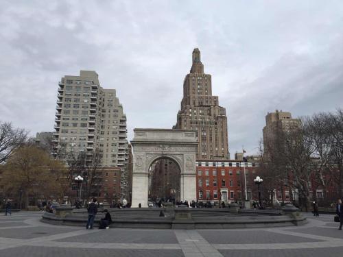 美国留学纽约大学