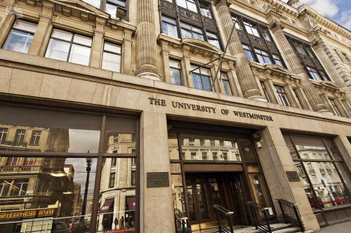 英国大学威斯敏斯特大学