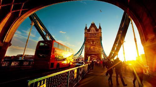 考研英国留学