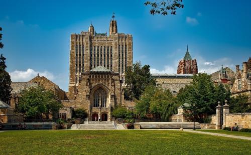 美国大学耶鲁大学申请4001-330-220转美国部