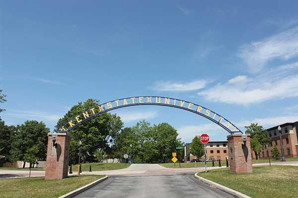 美国留学肯特大学申请