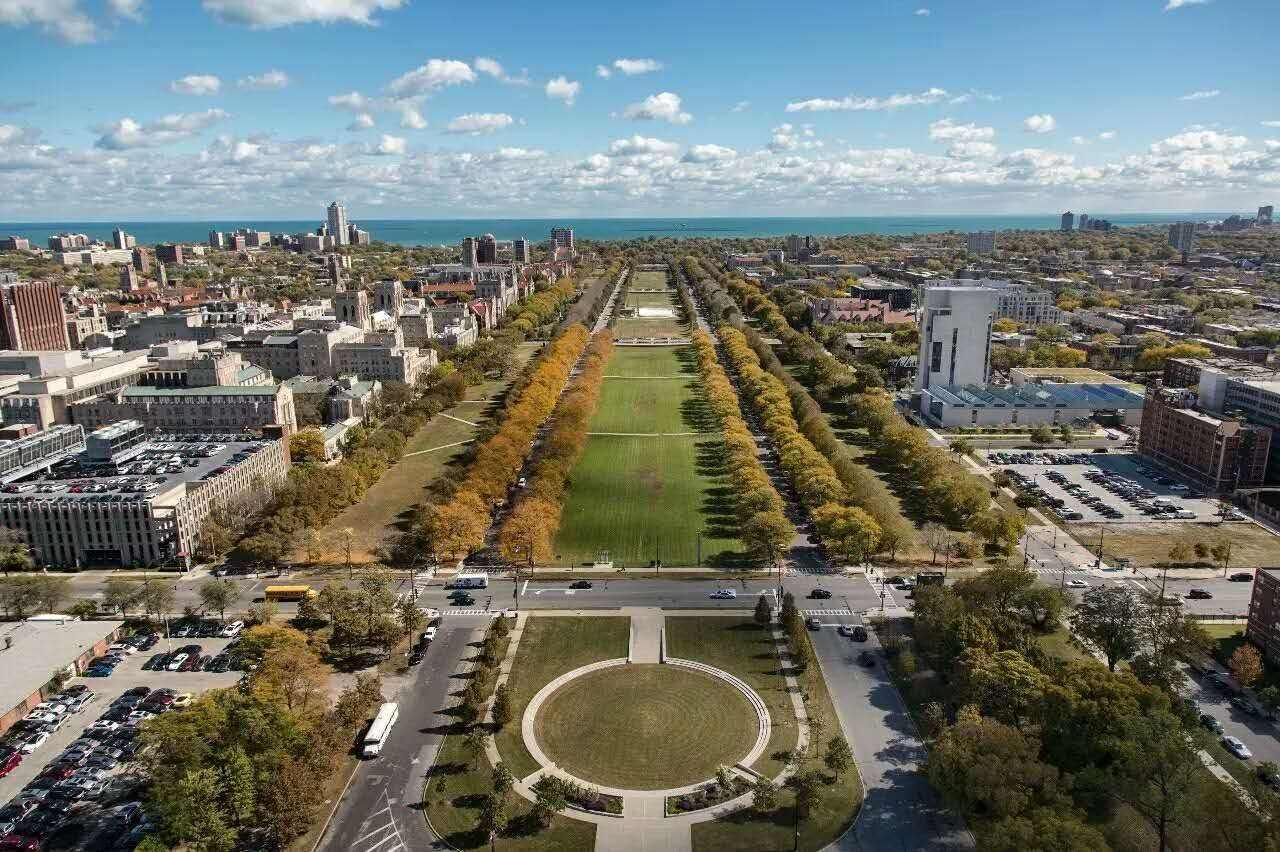 芝加哥大学留学申请