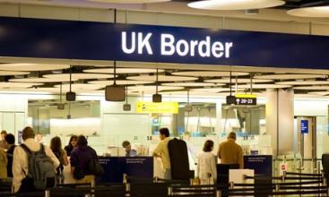 英国留学,英国入关规范,注意事项