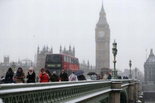 英国留学,英国天气,留学生活