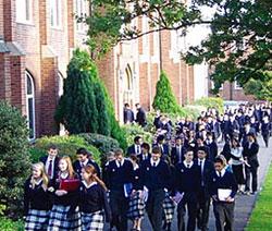 英国留学,英国高中,英国寄宿制高中