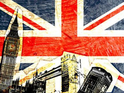 留学英国,英国面签流程