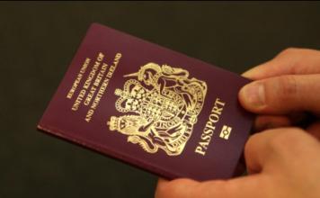 英国签证申请艾迪