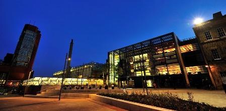 英国莱斯特大学