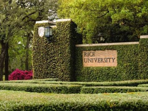 莱斯大学Rice University