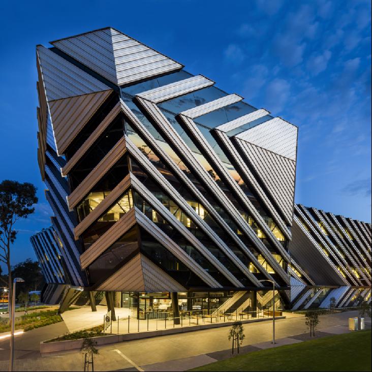 蒙纳士大学CLAYTON校区 蒙纳士大学 高考生澳洲留学 艾迪蒙纳士大学直播 蒙纳士高考直录要求