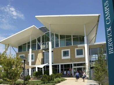 院校推荐:澳大利亚蒙纳士大学