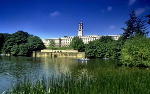 诺丁汉商学院